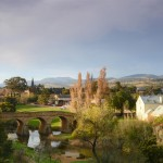Richmond is a picture-perfect town in the heart of the Coal River Valley wine region that tells the story of an early Australian colonial village